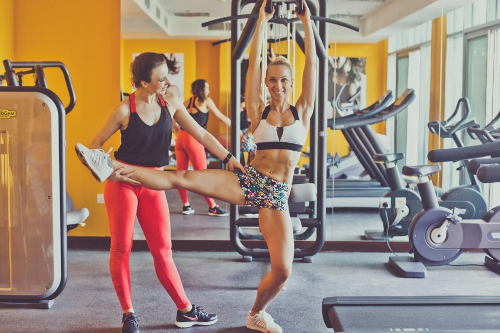 Fitness Personal Training for Dance Practitioners