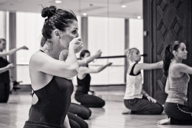 dance schools in dubai